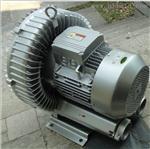 管道增压8.5KW高压鼓风机