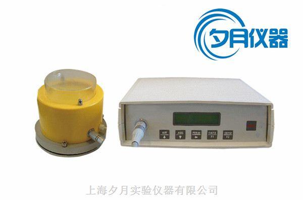 SRAU-510混凝土表面渗透性试验仪