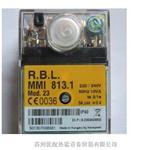 HONEYWELL程控器,燃烧器控制器MMI813.1