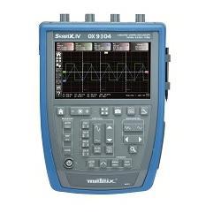 法国CA OX9304 300MHz 手持式示波器