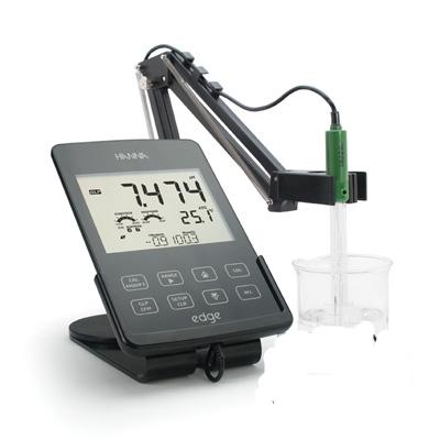 意大利哈纳HI2000多参数水质测定仪
