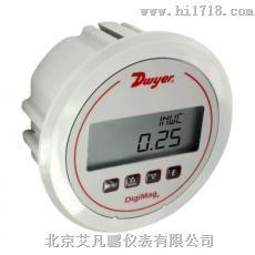 美国进口  LCD数字气体差压表