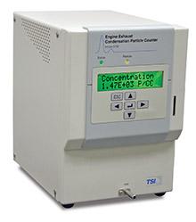 美国TSI 3790A 发动机废气粒子计数器