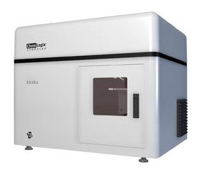 美国 TSI CHEMREVEAL LIBS台式元素分析仪