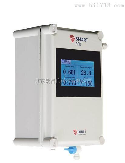Smart POD以色列蓝典水护卫在线水质分析仪