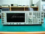 安捷伦仪器E4438C二手6G信号发生器E4438C