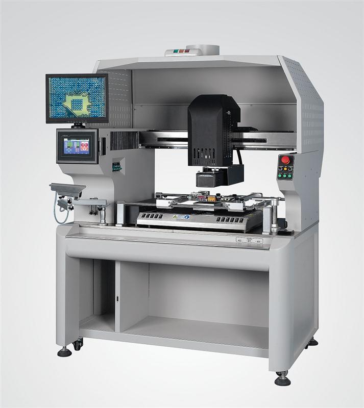 效时 RW-E500A返修工作站 三温自动对位BGA焊台