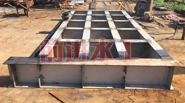 2*3米液压钢闸门生产厂家