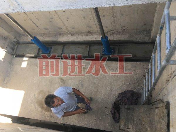 2*5米液压钢闸门生产厂家