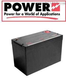 德国INTACT BLOCK-POWER蓄电池BP12-50