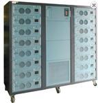 美国必测 LCV 汽车电池测试充放电循环测试设备