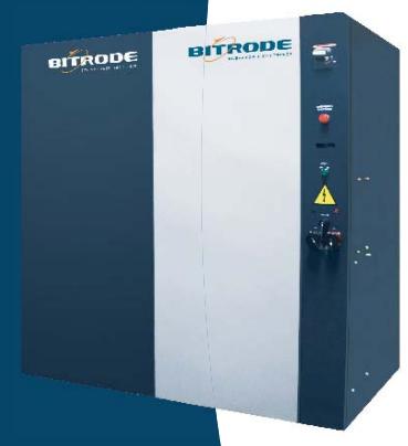 美国必测 FTF-HP 燃料电池放电测试系统