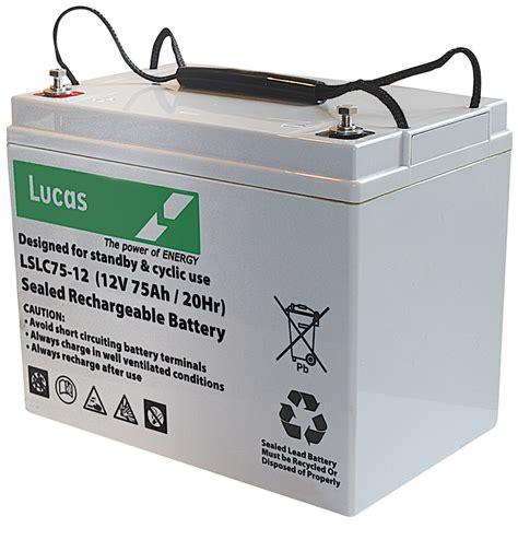 英国LUCAS蓄电池-中国新路通图片