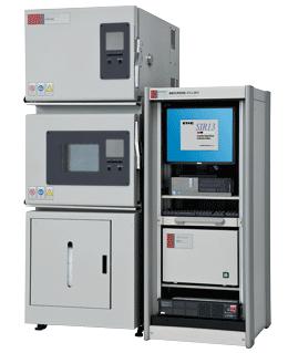 日本EATC SIR13 PCB板绝缘电阻劣化测试系统