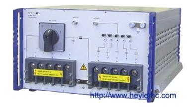 瑞士哈弗莱FP-EFT100M 电快速瞬变脉冲群三相耦合