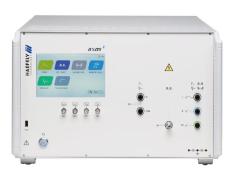 瑞士哈弗莱 AXOS8 电快速瞬变/脉冲群模拟器