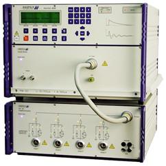 瑞士哈弗莱 PIM120  7.4kV通信波浪涌发生器