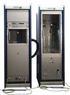 瑞士哈弗莱 PSURGE 30.2浪涌测试系统
