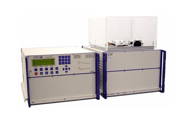 专业供应瑞士哈弗莱 PIM200 电流脉冲发生器
