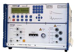 瑞士哈弗莱 PIM150 阻尼振荡波测试系统