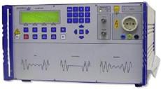 瑞士哈弗莱 PLINE1610 电压跌落、中断和波动测试仪