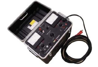 专业供应瑞士哈弗莱 815PL直流耐压测试仪
