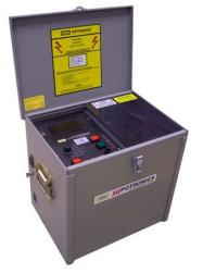 瑞士哈弗莱OC60D液体介质耐压测试仪