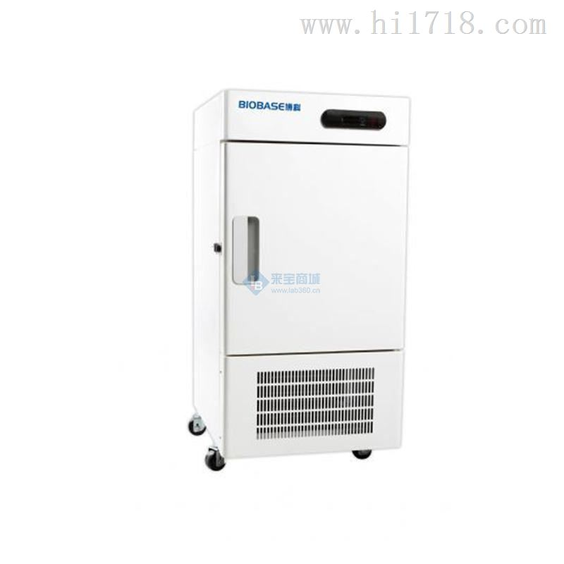 BDF86V50博科低温冰箱厂家型号齐全现货销售