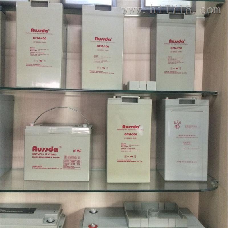 奥斯达蓄电池 2v 正品厂家 12v 耐高温