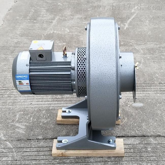 吸料专用LK-815宏丰鼓风机