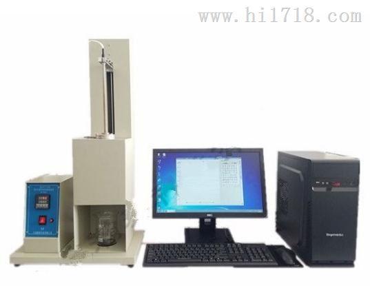 淬火介质冷却性能测定仪SYS-112A