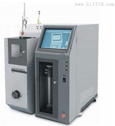 全自动蒸馏测定仪SYS-007-4A