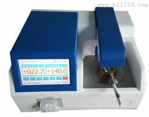 全自动闪点测定仪SYS-001A