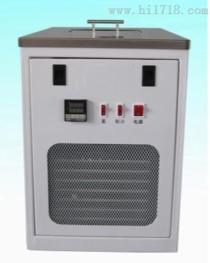循环式低温恒温浴SYS-T001A