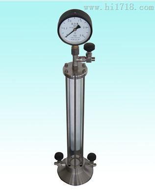 液化石油气密度测定器SYS-0221