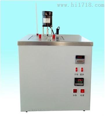液化石油气铜片腐蚀测定器SYS-0232