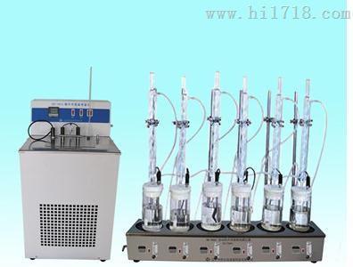 发动机冷却液腐蚀测定器SYS-0085