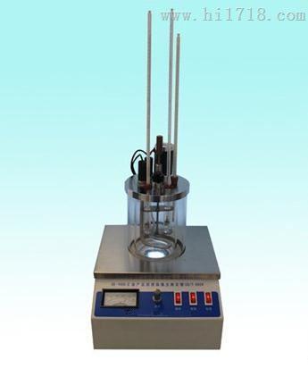 润滑脂滴点测定器SYS-4929