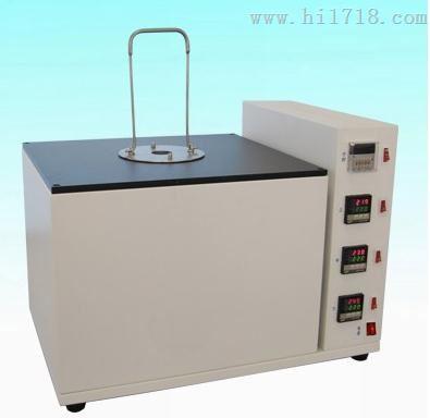 电厂用抗燃油自燃点测定器SYS-706