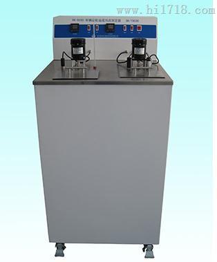 车辆齿轮油成沟点测定器SYS-0030