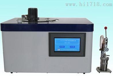 热值测定器SYS-384