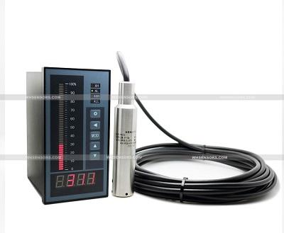 深井液位测量显示器 200米