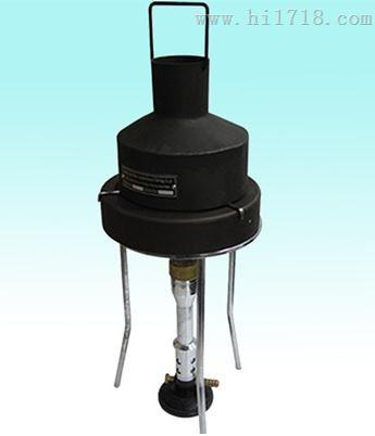残炭测定器SYS-268