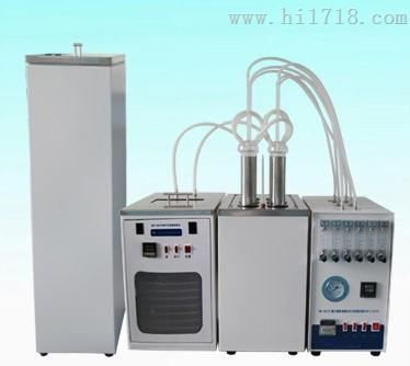 馏分燃料油氧化安定性测定器SYS-0175A