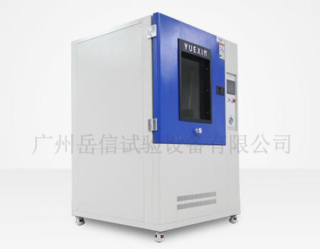 防水设备IPX9K高温高压喷淋试验箱