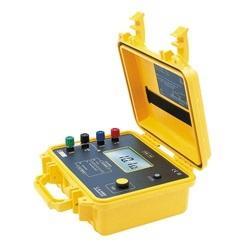 专业供应法国C.A 6460四级法接地电阻测试仪