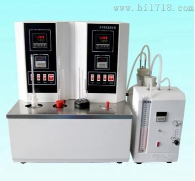 凝点、倾点、浊点、冷滤点测定器SYS-3535A