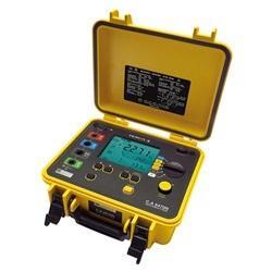 法国C.A 6470N 专业型接地电阻测试仪