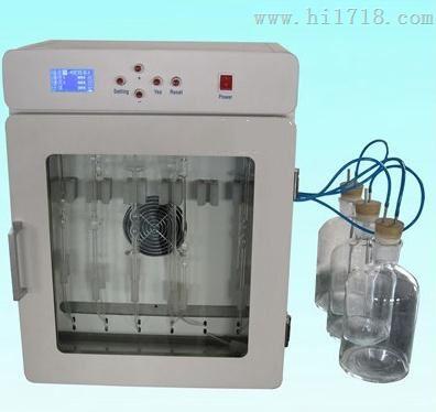 全功能自动粘度计清洗器SYS-265Q