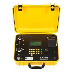 专业供应法国C.A 6292 200A 微欧计